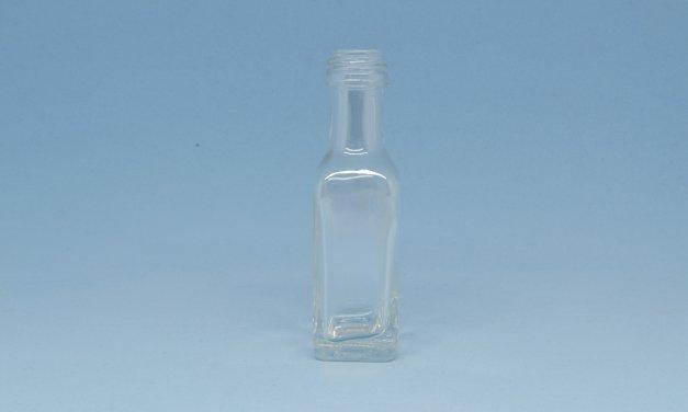 Garrafa Mini-Azeite 20 ml