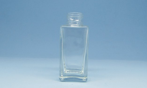 Frasco Square 60 ml