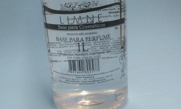 BASE PARA PERFUME LIMNE 1 LITRO